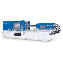 Sandwich / Interval Injection Molding Machine