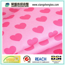 Polyester or Nylon PVC Oxford Fabric for Bag