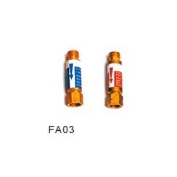 Воспоминаниях разрядник для FA03 факел