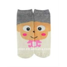 Chaussettes en coton pour enfant