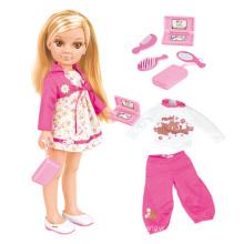 17 polegadas moda brinquedo menina boneca (h0318196)