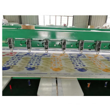 Embroidery Machine for Textile Industry with Excellent Quality