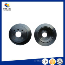 High Quality Auto China Cast Brake Disc