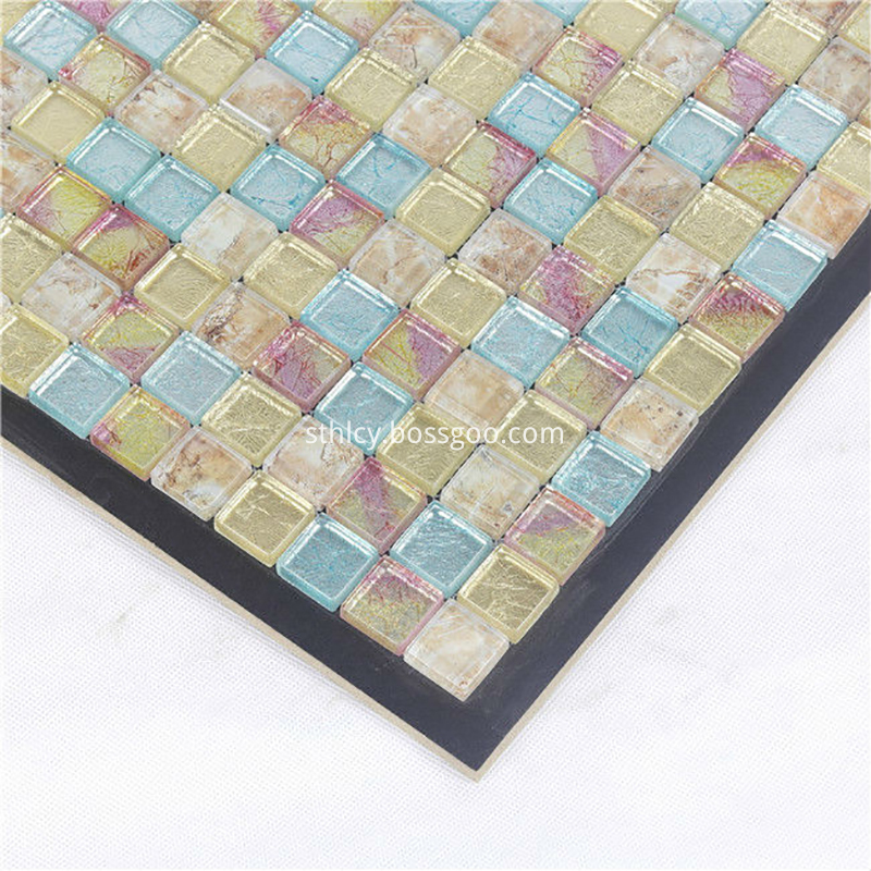 Variety of Styles Tiles