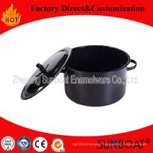 Enamel Cookware Steamer