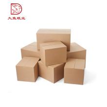 Oem de diferentes tamaños al por mayor embalaje de productos corrugado personalizado