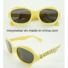 Lunettes de soleil New Fashionable Hot Selling Kids (CJ004)