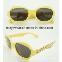 Novos moda quente vendendo crianças óculos de sol (CJ004)