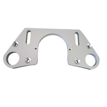 CNC Milling Precision Aluminum Machinary Plate Parts Fabrication Services