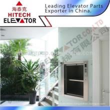 Famous brand Dumbwaiter Elevator , 0.4m/s