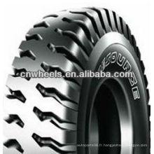 Pneu solide et de haute qualité avec pneu et banderole 24.00-35 otr