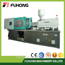 Ningbo Fuhong 138ton 1380kn 138t abs small pet injection molding moulding machine maker