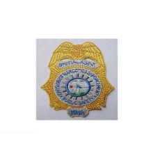 Badges tissés à la broderie, fabricants de patch personnalisés (GZHY-KA-089)