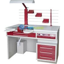 dental lab equipments (Model:Workstation (single) AX-JT3) (CE approved)