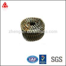 M2.5 Paletón Clavo de tornillo de bobina
