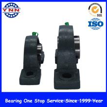 Industria de rodamientos con bloque de almohada revestido negro Uso UCP 213