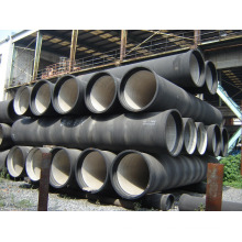 "ISO2531 K9 16"" DN400 Ductile Iron Pipe"