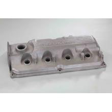 OEM Kundenspezifische Qualität ADC12 Aluminium Druckguss Teile für Zylinderkopfhaube