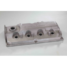 O OEM ADC12 de alta qualidade personalizado de alumínio morre as peças da carcaça para a tampa da cabeça de cilindro