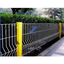 Забор ограждения для ограждения сада