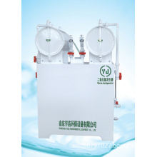 Factory Production, Sales, Chlorine Dioxide Generator