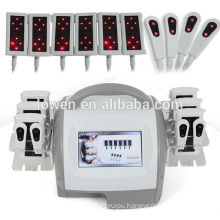 Beauty Equipment Vacuum RF Lipo Laser Slimming Cavitation Machine