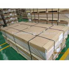 PP caps material de 8011 folha de alumínio ou bobina