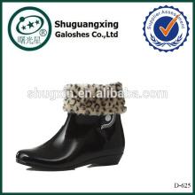 армия высокой пятки обувь D-625