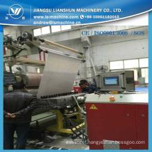 High Gloss UV Decorative PVC Marble Sheet Production Line