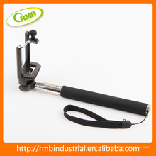 Benutzerdefinierte Handy und Kamera ausziehbare Hand Monopod