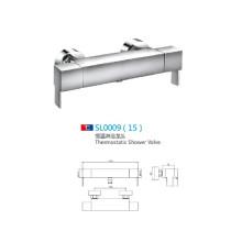 Grifo termostático portátil para ducha en buenos comentarios