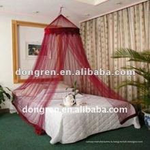 Красочные красивые взрослые дизайнерские кровати москитные сетки для DRCMN-2