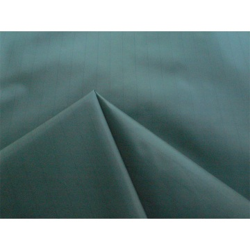 PU Coating 210T Polyester Fabric dengan Fiber Anti-statik
