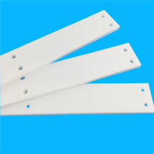 Cutting White PTFE Sheet for Heat Press