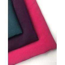 30S * 30S Rayon Challis Fabric Solid