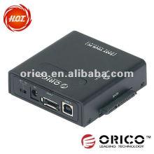 Portable HDD bay Adapter