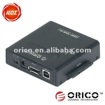 Portable SATA Adapter with USB port ORICO 2011 series