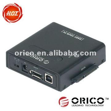 Adaptador portátil SATA com porta USB série ORICO 2011