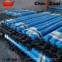 Adereços hidráulicos de aço ajustáveis Dw35 únicos