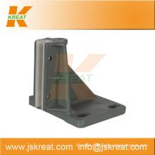 Elevator Parts|Elevator Guide Shoe KT18S-07|elevator shoes