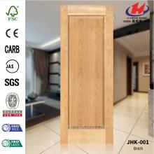 Italy  Wood Veneer MDF Moulded Door Skin