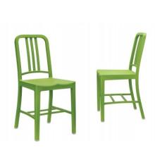 Muebles de jardín de infancia silla de plástico para niños