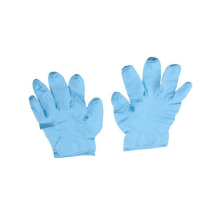 Disposable Medical Nitrile Examination Glove