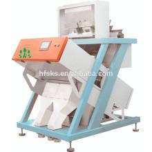 Suministro de China Maquinaria de separación de grano clasificador de color de trigo ccd