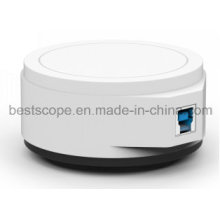 Bestscope Buc5c-1600c USB3.0 Câmera Digital