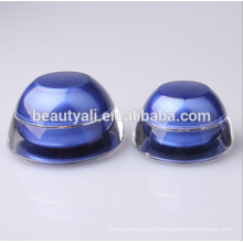 5gG 15G 30G 50G Domed Shape Acrylic Cosmetic Jar For Cream