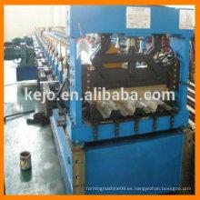 ShangHai Kejo Roll formando la máquina
