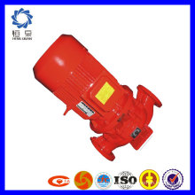 Single Stage Single Suction Fire Pump