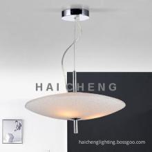 Modern glass dinning pendant light China