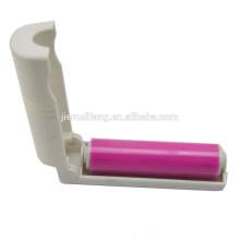 JML Travelling Mini rodillo de pelusa lavable plegable